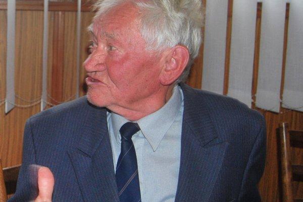 František Žovinec