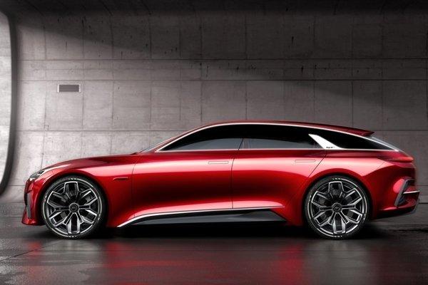 Koncept Kia KED-12 je predobrazom novej generácie modelu Kia cee'd.