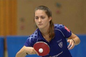 Katarína Belopotočanová ostáva hrať v Nemecku.