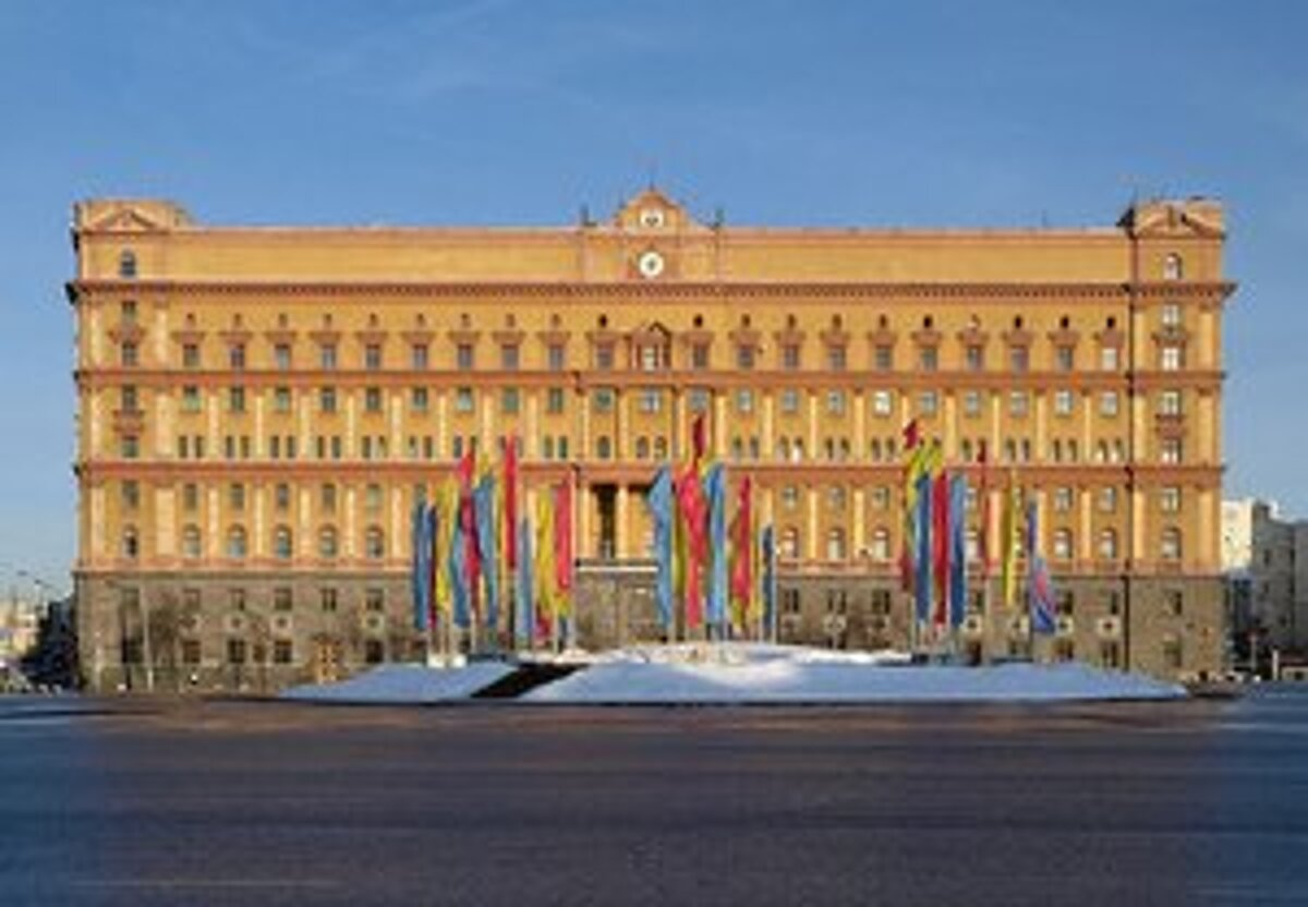 Ruská Zoznamovacie agentúra