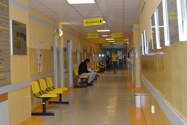 Nemocnica v Malackách