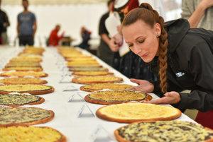 Karlovský gastrofestival - sviatok gurmánov a milovníkov nielen valašskej kuchyne a regionálnych produktov odštartuje už 7. októbra. Ani v 9. ročníku nebude chýbať súťaž o najlepší frgál.