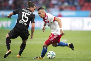 Leverkusen si poradil so svojím súperom.