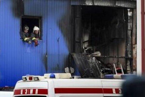 Požiar si vyžiadal najviac smrteľných obetí od požiaru v roku 2006.