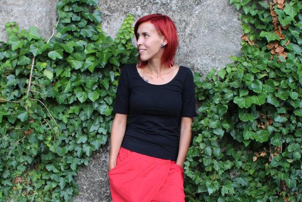 Martina Pisárová
