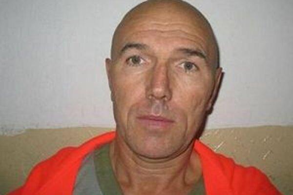 Jozef Roháč je už v maďarskej vyšetrovacej väzbe dávnejšie.