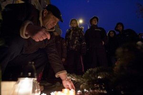 Od podpaľačského útoku na dom rómskej rodiny uplynuli tri roky.
