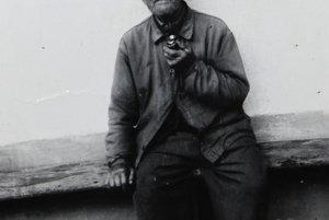Štefan Masaryk prežil neľahký život.
