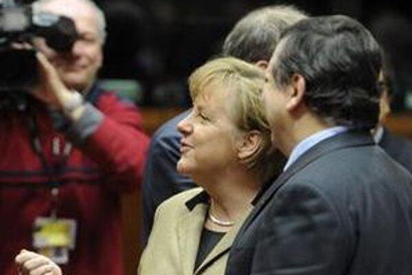 """Lídri sa stretli v Bruseli len na """"obyčajnom"""" summite."""