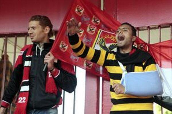 Fanúšikovia Ahly patria medzi najlepšie organizovaných hooligans v Egypte.