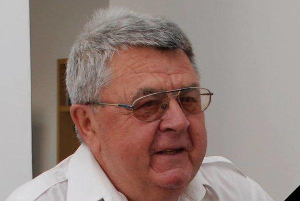 Štefan Rehák.