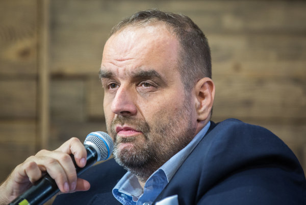 Pavol Frešo.