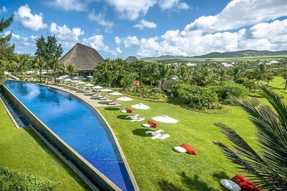 Hotel Sofitel So Mauritius Bel Ombre 5*