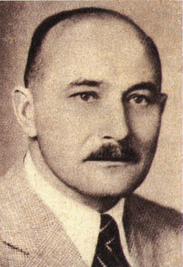 Milan Maxoň – starosta mesta Košíc.
