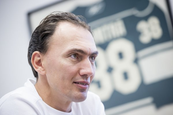 Miroslav Šatan.