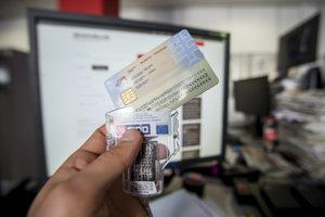 Aj keď si necháte zrušiť podpisový certifikát, do schránky na Slovensko.sk sa prihlásite.