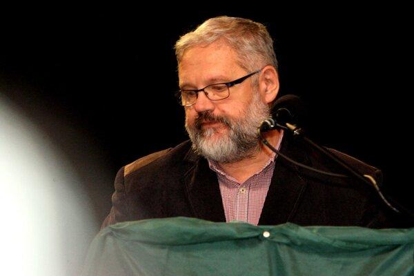 Stanislav Mičev.