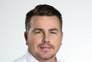 Marcel Maťovčík, kandidát na poslanca VÚC ŽSK.
