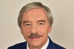 doc. Ing. Stanislav Štofko, CSc - nezávislý kandidát na poslanca do zastupiteľstva ŽSK