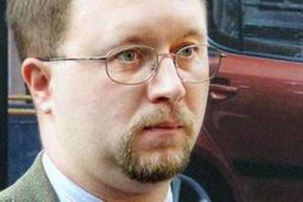 Kontroverzný Roman Joch bude radiť českému premiérovi.