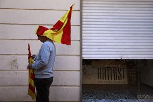 Katalánsko čakajú predčasné voľby.
