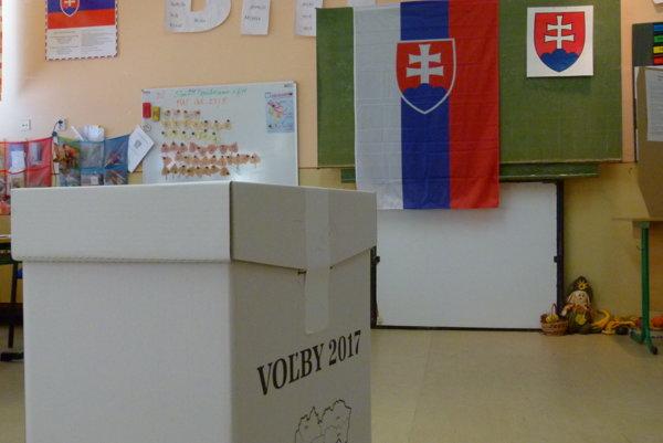 Účasť v okrese Levice bola 25,66 percenta.