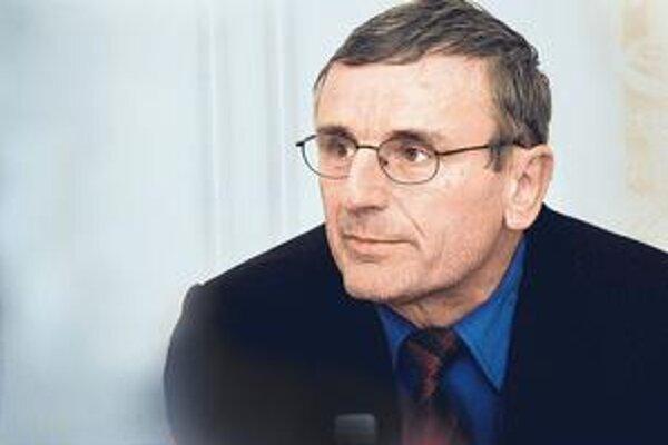 Jaromír Dušek.