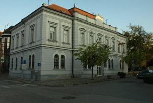 Okresný  súd.
