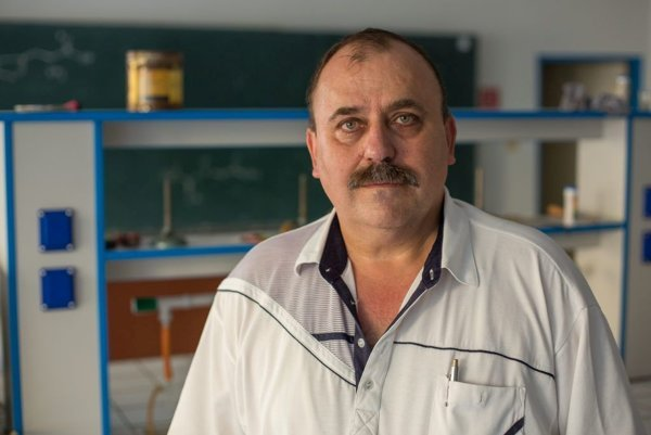 Miroslav Kozák.