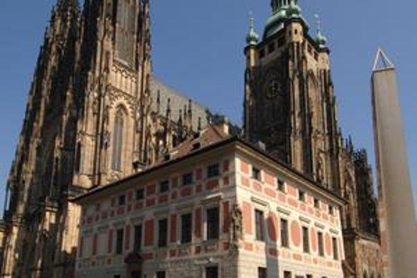 Chrám sv. Víta podľa rozhodnutia Najvyššieho súdu vlastní štát, nie cirkev.