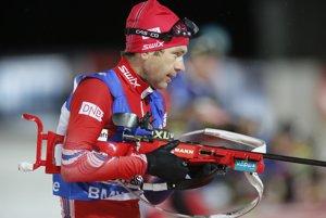 Ole Einar Björndalen sa predstaví aj v ďalšom kole Svetového pohára v Osle.
