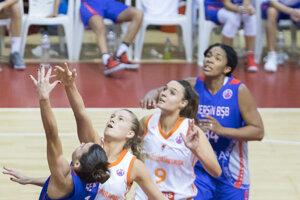 Ilustračné foto z domáceho zápasu s Mersinom. FOTO: TASR