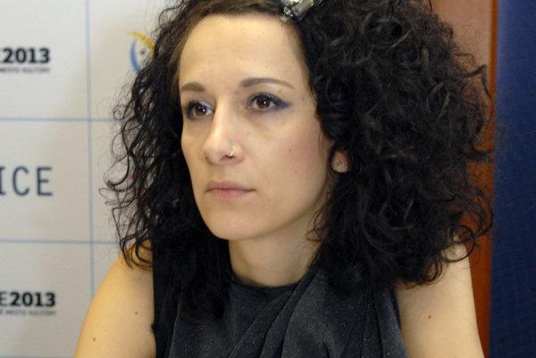 Exšéfka EHMK Zora Jaurová. Považuje za absurdné, že by Košice mali vracať 5,6 milióna.