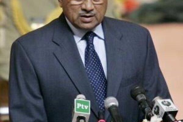 dec2f273ce Islamabad je ochotný vzdať sa nároku na Kašmír - svet.sme.sk