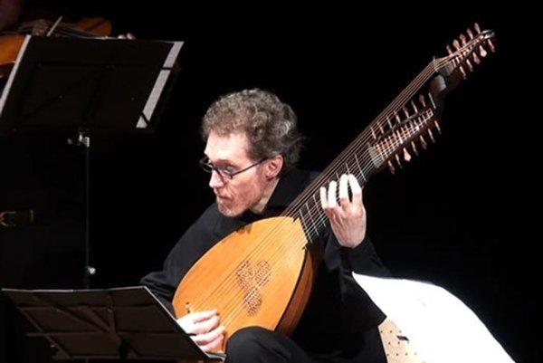 Igor Herzog sa v Nitre predstaví v stredu 6. decembra.