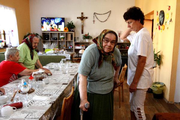 V novej bytovke by vraj mali bývať najmä dôchodcovia a mladé rodiny.