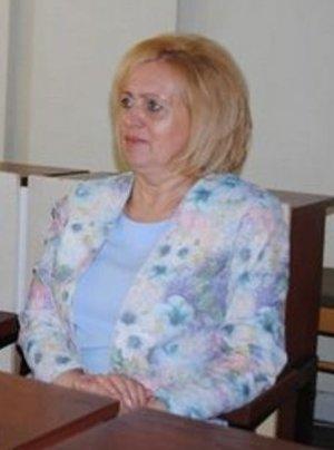 Marta Bobovníková.