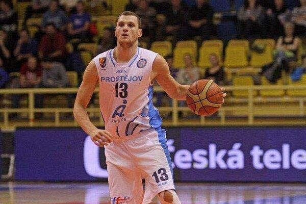 Tomáš Mrviš utrpel vážne zranenie.