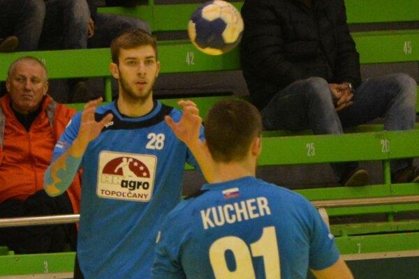 Posledný zápas v tomto roku odohrajú Topoľčany v Hlohovci.