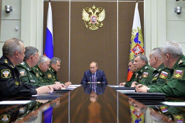 Ruská bezpečnostná doktrína je podľa NATO hrozbou.
