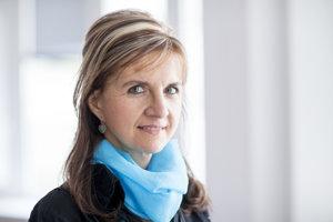 Janka Vrbová.