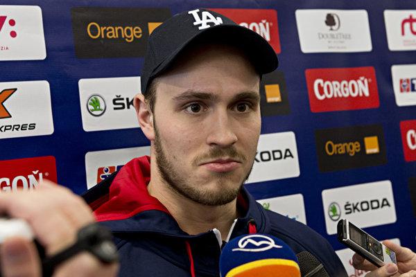 Jedným z nových žilinských hráčov je aj Lukáš Kozák.