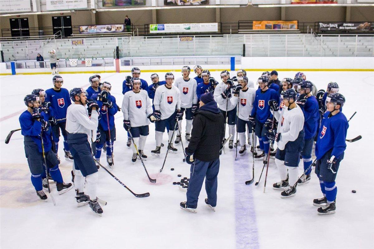 56ef8740b7423 Program, tabuľky, skupiny - MS hokej do 20 rokov 2018 - Šport SME