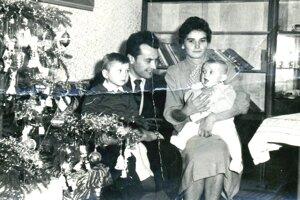 Vianoce 1963.