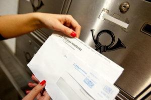 Niektoré informácie si štát zoženie sám, nebude otravovať občanov. (ilustračné foto)