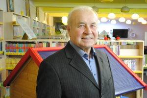 Tomáš Lešo.