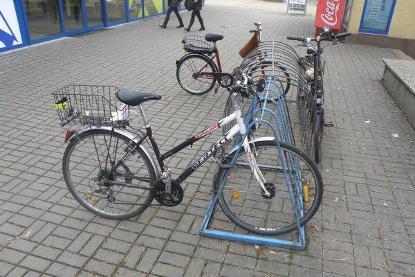 Bicyklov bude od januára v centre Prievidze zrejme viac.