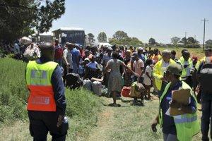 Havária vlaku si vyžiadala stovky zranených.