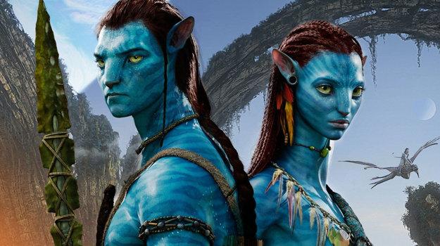 Filmu Avatar inflácia v rebríčkoch prospela.