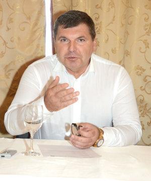 Miroslav Remeta. Zlodeji mu vybielili byt, polícia ich nenašla.